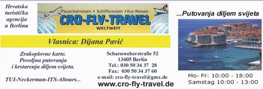 Cro-Fly-Travel