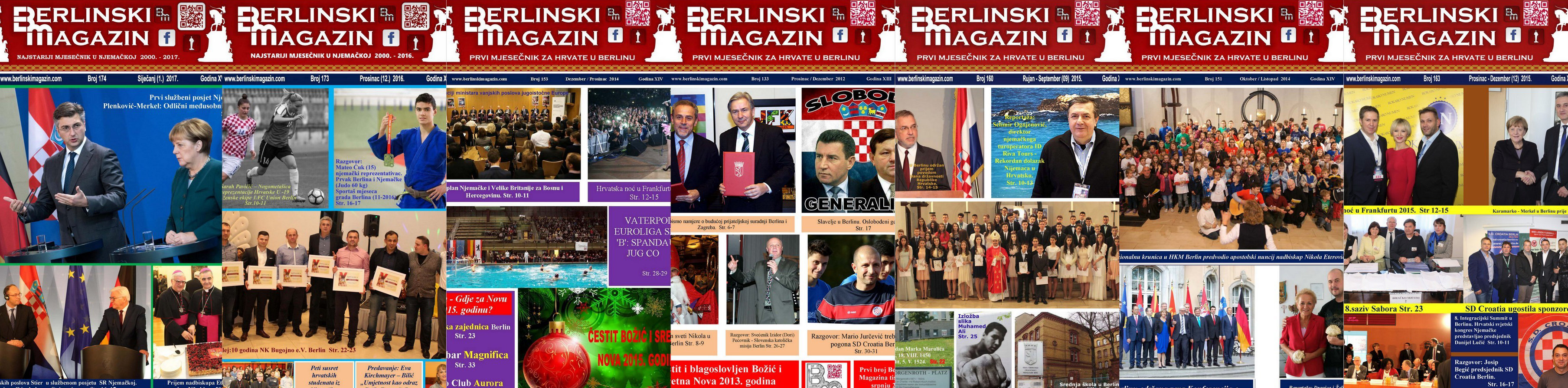 Berlinski Magazin